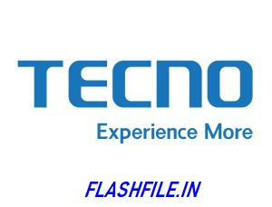 Tecno Spark Power 2 LC8 Flash File
