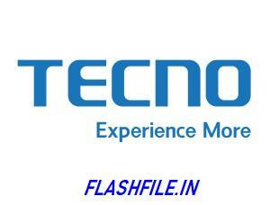 Tecno Spark 6 Air KE6 Flash File